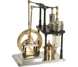 UMS STIRLING ENGINE MEDIUM SE-01
